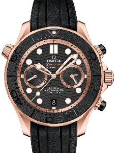 Omega Diver 300m Chronograph 210.62.44.51.01.001 - Worldwide Watch Prices Comparison & Watch Search Engine