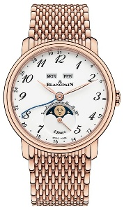 Blancpain Quantième Complet 6639A 3631 MMB - Worldwide Watch Prices Comparison & Watch Search Engine