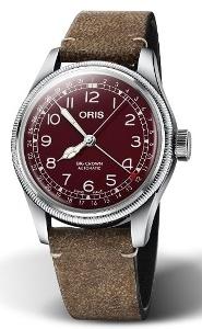 Oris Big Crown Pointer Date 01 754 7741 4068-07 5 20 50 - Worldwide Watch Prices Comparison & Watch Search Engine
