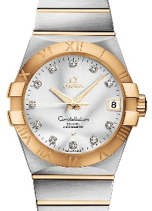 Omega 38 Mm 123.20.38.21.52.002 - Worldwide Watch Prices Comparison & Watch Search Engine