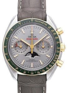 Omega Moonwatch Moonphase 304.23.44.52.06.001 - Worldwide Watch Prices Comparison & Watch Search Engine