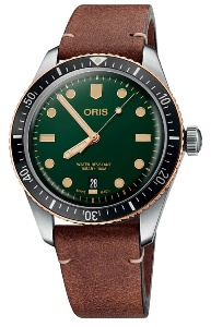 Oris Divers Sixty-Five 01 733 7707 4357-07 5 20 45 - Worldwide Watch Prices Comparison & Watch Search Engine