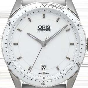 Oris Artix 01 733 7671 4156-07 4 18 30FC - Worldwide Watch Prices Comparison & Watch Search Engine