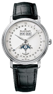 Blancpain Quantième Complet 6263 1127 55A - Worldwide Watch Prices Comparison & Watch Search Engine