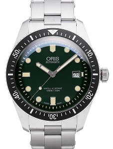 Oris Divers Sixty-Five 01 733 7720 4057-07 8 21 18 - Worldwide Watch Prices Comparison & Watch Search Engine
