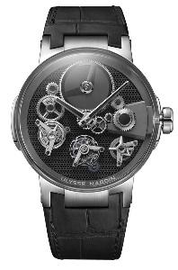 Ulysse Nardin Executive 1760-176 - Worldwide Watch Prices Comparison & Watch Search Engine