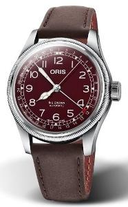 Oris Big Crown Pointer Date 01 754 7741 4068-07 5 20 64 - Worldwide Watch Prices Comparison & Watch Search Engine
