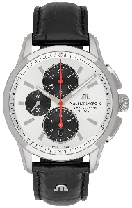 Maurice Lacroix Chronographe PT6388-SS001-131-1 - Worldwide Watch Prices Comparison & Watch Search Engine