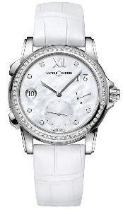 Ulysse Nardin Classico 3243-222B/390 - Worldwide Watch Prices Comparison & Watch Search Engine