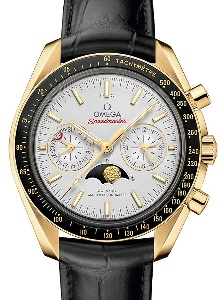 Omega Moonwatch Moonphase 304.63.44.52.02.001 - Worldwide Watch Prices Comparison & Watch Search Engine