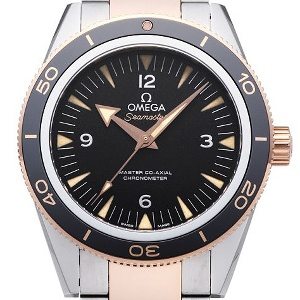 Omega Seamaster 233.20.41.21.01.001 - Worldwide Watch Prices Comparison & Watch Search Engine