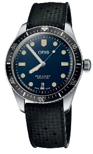Oris Divers Sixty-Five 01 733 7707 4055-07 4 20 18 - Worldwide Watch Prices Comparison & Watch Search Engine
