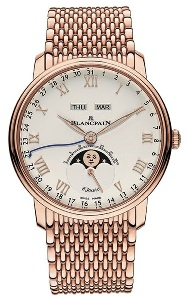 Blancpain Quantième Complet 6639 3642 MMB - Worldwide Watch Prices Comparison & Watch Search Engine