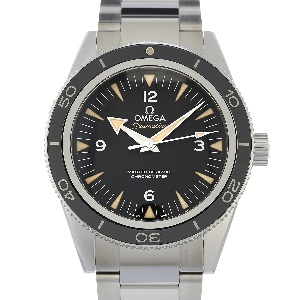 Omega Seamaster 233.30.41.21.01.001 - Worldwide Watch Prices Comparison & Watch Search Engine