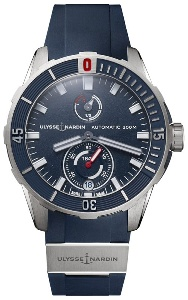 Ulysse Nardin Diver 1183-170-3/93 - Worldwide Watch Prices Comparison & Watch Search Engine