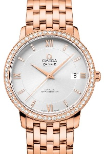 Omega Prestige Co-Axial 424.55.37.20.52.001 - Worldwide Watch Prices Comparison & Watch Search Engine