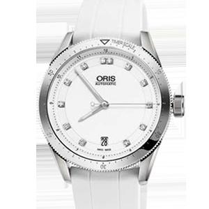 Oris Artix 01 733 7671 4191-07 4 18 30FC - Worldwide Watch Prices Comparison & Watch Search Engine