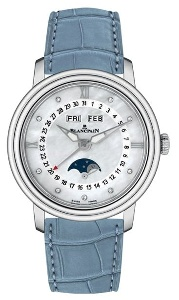 Blancpain Quantième Complet 3663 1154 95A - Worldwide Watch Prices Comparison & Watch Search Engine