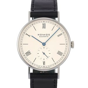 Nomos Ludwig 234 - Worldwide Watch Prices Comparison & Watch Search Engine