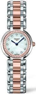 Longines Quarz L8.109.5.89.6 - Worldwide Watch Prices Comparison & Watch Search Engine