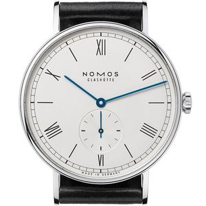 Nomos Ludwig 235 - Worldwide Watch Prices Comparison & Watch Search Engine