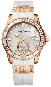 Ulysse Nardin Diver 3202-190-3C/10.10 - Worldwide Watch Prices Comparison & Watch Search Engine