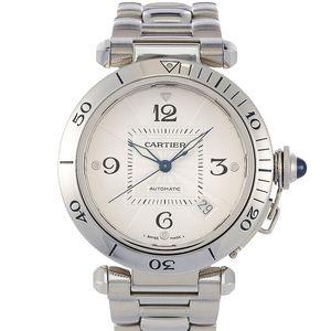 Cartier Pasha 2379 - Worldwide Watch Prices Comparison & Watch Search Engine