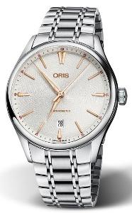 Oris Artelier Date 01 737 7721 4031-07 8 21 88 - Worldwide Watch Prices Comparison & Watch Search Engine