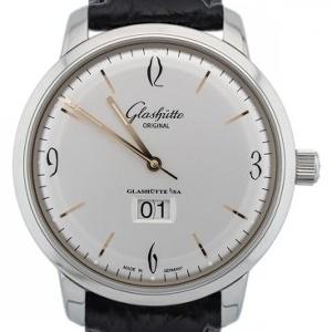 Glashütte Original Sixties 2-39-47-01-02-04 - Worldwide Watch Prices Comparison & Watch Search Engine