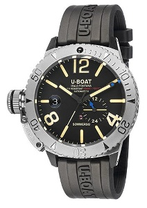 U-Boat Classico 9007/A - Worldwide Watch Prices Comparison & Watch Search Engine