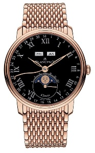 Blancpain Quantième Complet 6639 3637 MMB - Worldwide Watch Prices Comparison & Watch Search Engine