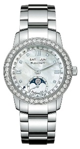 Blancpain Quantième Complet 2360 1991A 75A - Worldwide Watch Prices Comparison & Watch Search Engine