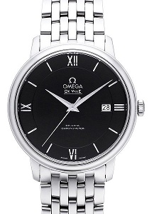 Omega Prestige Co-Axial 424.10.40.20.01.001 - Worldwide Watch Prices Comparison & Watch Search Engine