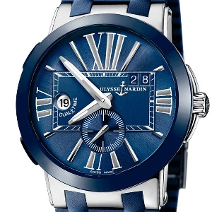 Ulysse Nardin Executive 243-00-3/43 - Worldwide Watch Prices Comparison & Watch Search Engine