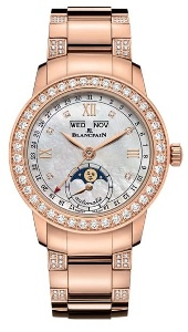 Blancpain Quantième Complet 2360 2991A 89A - Worldwide Watch Prices Comparison & Watch Search Engine