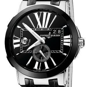 Ulysse Nardin Executive 243-00/42 - Worldwide Watch Prices Comparison & Watch Search Engine