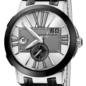 Ulysse Nardin Executive 243-00/421 - Worldwide Watch Prices Comparison & Watch Search Engine