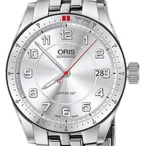 Oris Artix 01 733 7671 4461-07 8 18 85 - Worldwide Watch Prices Comparison & Watch Search Engine