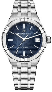 Maurice Lacroix Automatic AI6007-SS002-430-1 - Worldwide Watch Prices Comparison & Watch Search Engine