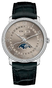 Blancpain Quantième Complet 6654 1504 55A - Worldwide Watch Prices Comparison & Watch Search Engine