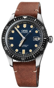 Oris Divers Sixty-Five 01 733 7720 4055-07 5 21 45 - Worldwide Watch Prices Comparison & Watch Search Engine