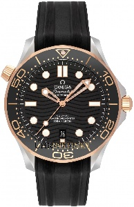 Omega Diver 300m 210.22.42.20.01.002 - Worldwide Watch Prices Comparison & Watch Search Engine