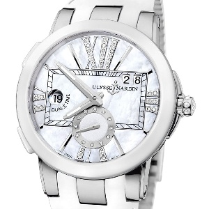 Ulysse Nardin Executive 243-10-3/391 - Worldwide Watch Prices Comparison & Watch Search Engine