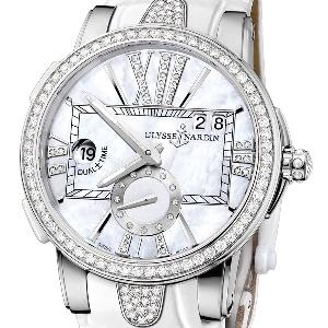 Ulysse Nardin Executive 243-10B/391 - Worldwide Watch Prices Comparison & Watch Search Engine