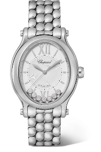 Chopard Happy Sport Oval 278602-3002 - Worldwide Watch Prices Comparison & Watch Search Engine