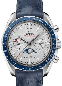 Omega Moonwatch Moonphase 304.93.44.52.99.004 - Worldwide Watch Prices Comparison & Watch Search Engine