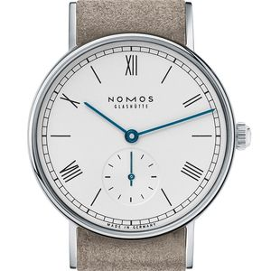 Nomos Ludwig 244 - Worldwide Watch Prices Comparison & Watch Search Engine