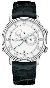 Blancpain Réveil GMT 6640 1127 55B - Worldwide Watch Prices Comparison & Watch Search Engine