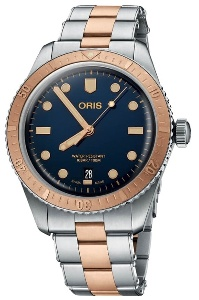 Oris Divers Sixty-Five 01 733 7707 4355-07 8 20 17 - Worldwide Watch Prices Comparison & Watch Search Engine