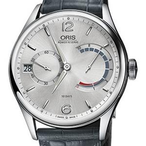 Oris Artelier 01 111 7700 4061-Set 1 23 71FC - Worldwide Watch Prices Comparison & Watch Search Engine